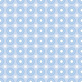 Blue Dots Stock Photography - 11249192