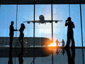 The Airport Stock Photography - 11258982