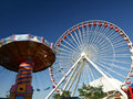 Navy Pier Chicago Royalty Free Stock Photo - 11289705
