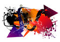 Abstract Background Stock Photography - 11323712