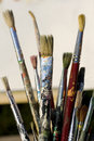 Paintbrushes  Stock Photo - 11350900