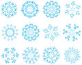 Snowflakes Royalty Free Stock Images - 11407209