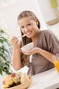 Healthy Breakfast Royalty Free Stock Images - 11412739
