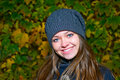 Young Smiling Woman Stock Image - 11491031