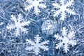 Snow Flakes Stock Photography - 11495092