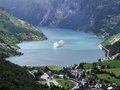 Geiranger Stock Images - 1150744