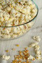 Popcorn Royalty Free Stock Photography - 11515187