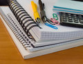 School Office Supplies Stock Photos - 11571143