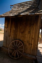 Old Rustic Shack Stock Images - 1160064