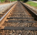 Tracks Stock Images - 1163254