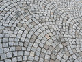 Cobbled Road Royalty Free Stock Photos - 1164538
