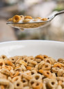 Bowl Of Cereal Royalty Free Stock Images - 11608149
