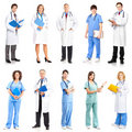 Doctors Stock Images - 11608354