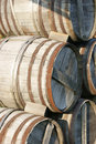Old Cask Stock Image - 11646741