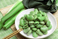 Broad Beans Stock Photography - 11680012