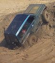 Off-road Royalty Free Stock Photography - 11684677