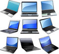 Laptop Stock Photos - 11696693