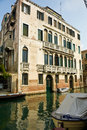 House Of Venice Stock Photography - 11706372