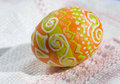 Easter Eggs Royalty Free Stock Photography - 11720017