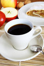 Cup Of Coffe Royalty Free Stock Images - 11722869