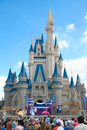 Disney Castle Royalty Free Stock Images - 11778549