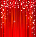Christmas Stars And Stripes Royalty Free Stock Photo - 11788735