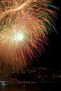 Colorful Fireworks Stock Photo - 11803490