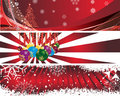 Christmas Banners Royalty Free Stock Photography - 11823757