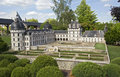 Park Mini Chateaux Stock Photography - 11825222