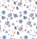 Flower Background Stock Images - 11825664