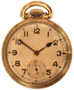 Antique Pocket Watch Royalty Free Stock Photo - 11884045