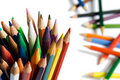 The Crayon Royalty Free Stock Image - 11903656