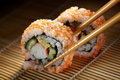 California Roll Royalty Free Stock Image - 11926816