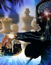 Chess Royalty Free Stock Photo - 11930095