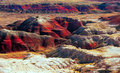 Painted Desert Stock Images - 11950294