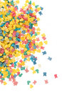 Colorful Sweets Stock Images - 11965004