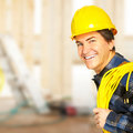 Builder Stock Photography - 11989902