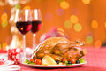 Roasted Poultry Stock Images - 11993124