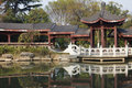 Chinese Garden Stock Photography - 12015812
