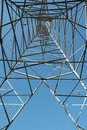 Electrical Transmission Tower Stock Images - 12017164