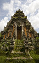 Bali Temple Entrance Royalty Free Stock Images - 12046179