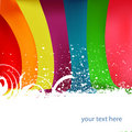 Colored Abstract Background Stock Photos - 12056433