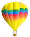 Hot Air Balloon Royalty Free Stock Photography - 12059027