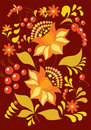 Floral Background Stock Images - 12069874