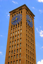 Clock Tower Royalty Free Stock Photo - 12090925