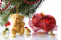 Christmas Decorations Stock Images - 12092924