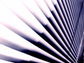 Abstract Lines Stark Blinds Royalty Free Stock Photo - 1212475