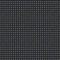 Seamless Metal Dotted Leather Royalty Free Stock Image - 12104916