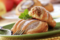 Sweet Pastry Stock Photography - 12240472