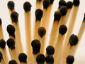 Match Sticks Royalty Free Stock Images - 12245339